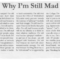 2017.05.05Why I'm Still Mad - Crusader Article-Breakell.pdf